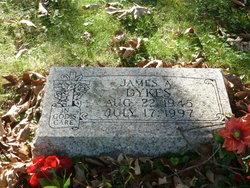 James A. Dykes