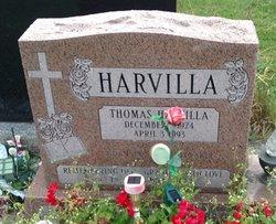 Thomas Harvilla