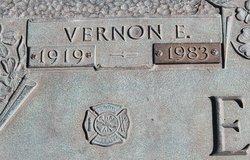 Vernon E Eure