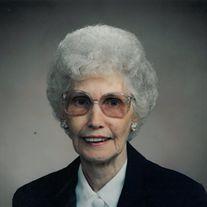Ann L. <I>Johnston</I> Martin