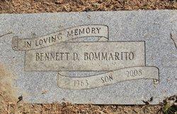 Bennett D. Bommarito