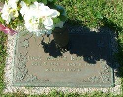 Lola Mae Reynolds