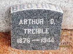 Arthur D Treible