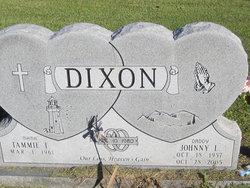 Johnny L. Dixon