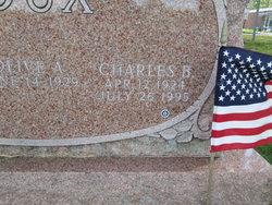 Charles B Loux