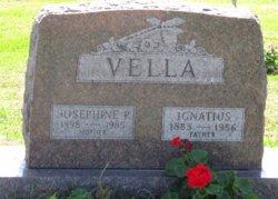 Ignatius Vella