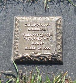 Cassandra Ann Neukirchen