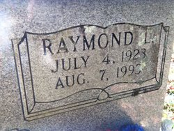 Raymond L. Boss