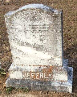 S D Jeffery