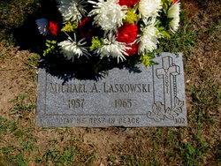 Michael A Laskowski