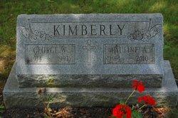 George W. Kimberly