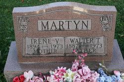 Walter T. Martyn
