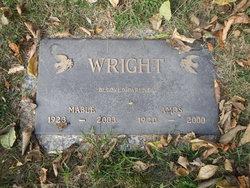 Amos Wright