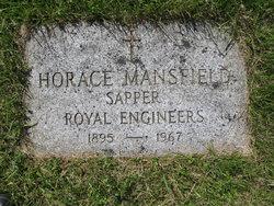 Horace Mansfield