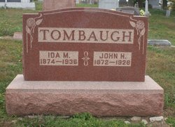 John H. Tombaugh