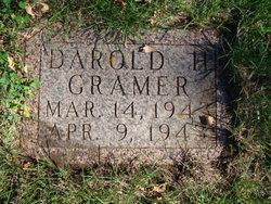 Darold H. Gramer