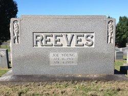 Joe Young Reeves