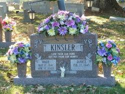 Wade Kinsler