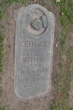 William H. Stevens