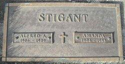 Alfred Archibald Stigant