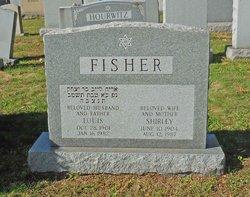 Shirley Fisher