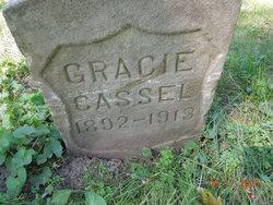 Gracie Cassel