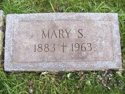 Mary Beatrice <I>Shea</I> Hannigan