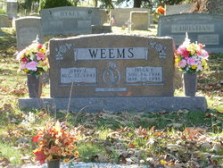Trula F. Weems