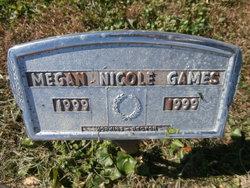 Megan Nicole Games