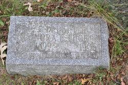Nora E Thorpe