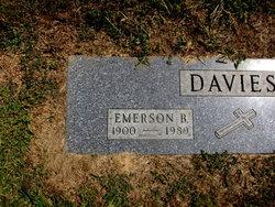 Emerson B Davies