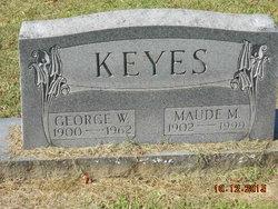 George W. Keyes