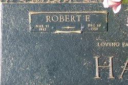 Robert E. Harris