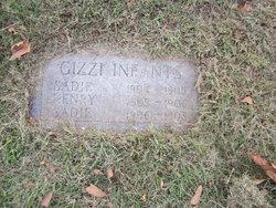Sadie Gizzi