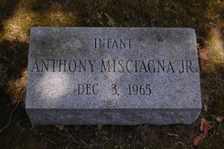 Anthony Misciagna, Jr
