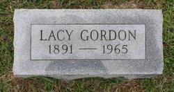 Lacy Gordon Vincent
