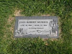 John Robert Murrel