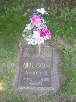 Nancy E. Milsom