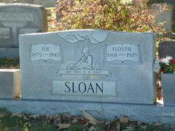 Flossie Sloan