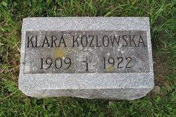 Klara Kozlowska