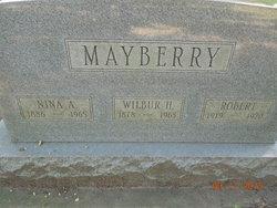 Nina Agnes Mayberry