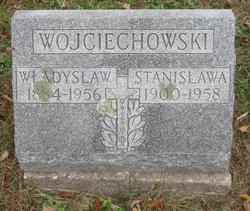 """Stanislawa """"Stella"""" Wojciechowski"""