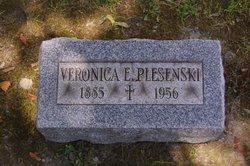 Veronica E. <I>Sukowski</I> Plesenski