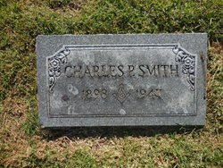 Charles Powell Smith