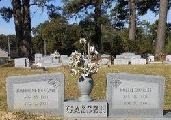 Hollis C. Gassen