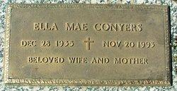 Ella Mae Conyers