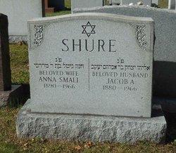 Jacob A Shure
