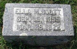 Ella M Scott