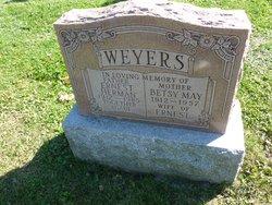 Betsy May Weyers