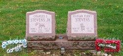 Marian <I>Hopkins</I> Perry Stevens